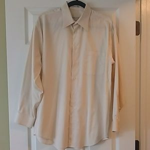 MensDress shirt
